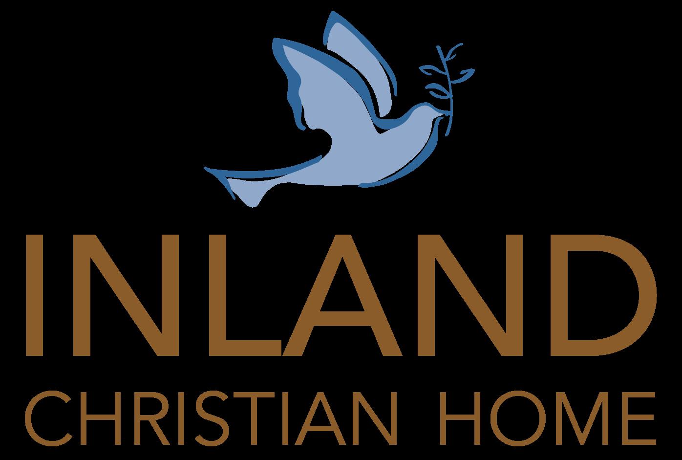 Inland Christian Home Logo